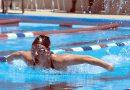Swimming Record